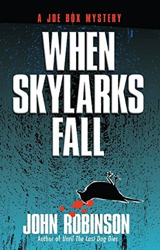 When Skylarks Fall